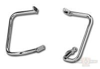 28934 - Jardine, Highwaybar Chrome Rear SOFTAIL 86-99 (90-99 FL-Softail models needs 28927 Bracket Kit)