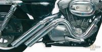 681520 - Kodlin Radical Exhaust, Chrome