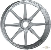 896680 - RevTech Assembled  Velocity Front Wheel  23 x 3,5  Chrome, 08-17 ABS T...
