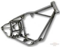 95112 - Santee Softail Frame for rear tyre up to 250, 30D