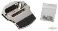 "990092 - Bracket For Moto Gadget ""Speedo"",Billet Alu polish"