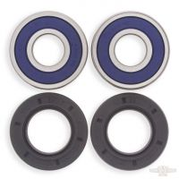 990118 - All Balls, Wheel Bearing Seal Kit, Front, Rear (Victory only)