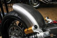 990209 - TXT Rear Fender Kit Smooth 200 Tires , (230mm Wide )
