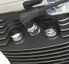 011136 - ACCEL CCE Head Bolt Cover Kit