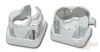 020028 - ACCEL CCE Tappet Block Covers Chrome 84-99