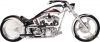 664062 - SUPERTRAPP X-PIPE,`06-09 DYNA,SILVER