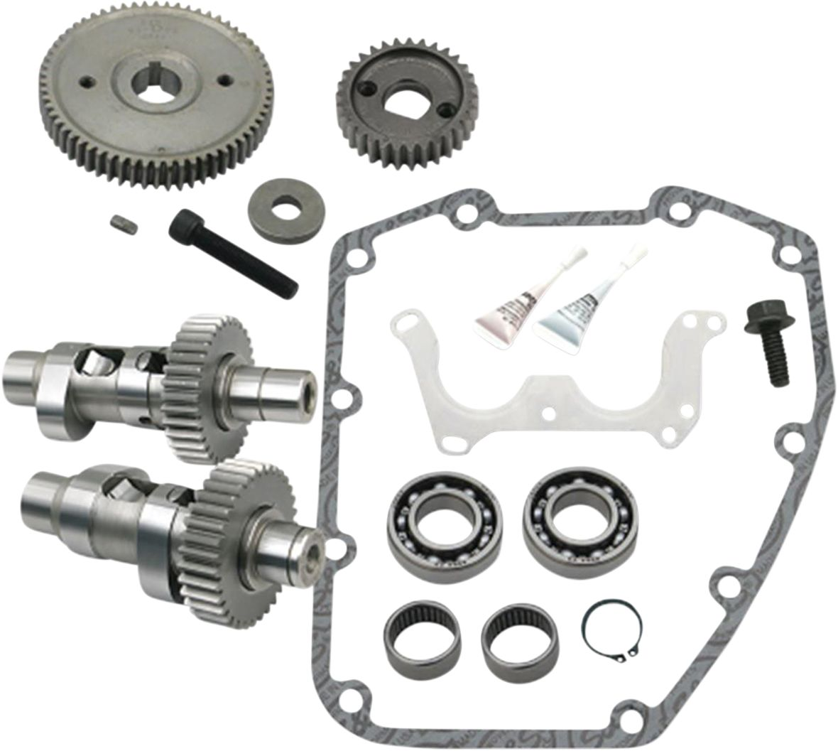 09251099 - S&S CAMS 510G W/PLATE 99-06