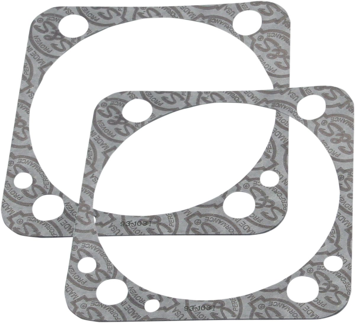 09345022 - S&S GASKETS BS 4