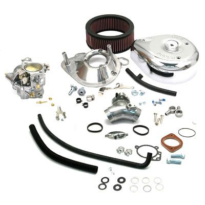 10010039 - S&S CARB KIT SUPER E 2006 BT
