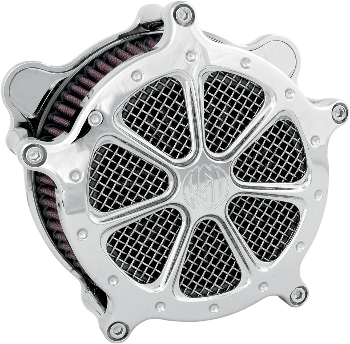 10100422 - RSD AIR CLEANER SPD7 08-16FLT