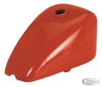 011148 - KING SPORTSTER GAS TANKS  With two cam lock type gas caps (style A)