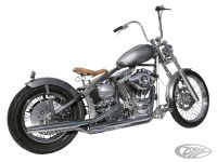 744959 - ZODIAC`S SOFTAIL BOBBER MOTORCYCLE KIT  - SoftBob Rolling Chassis Kit...