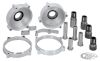 032554 - EXTENDED SPROCKET SHAFTS & NUTS, PRIMARY SPACERS AND TRANSMISSION MOUN...